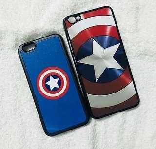 Captain America Phone Cases