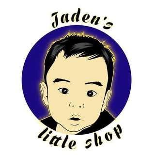 Jaden's Little Shop
