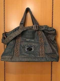 Jean Style Bag