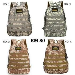 Backpack Pubg