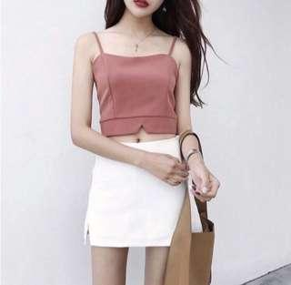 [HAVE TO GO!!] PINK TOP