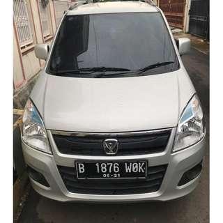 Karimun Wagon R 2016 not GS 2015/2017