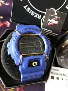 Authenticity G-Shock Watch GLS9600