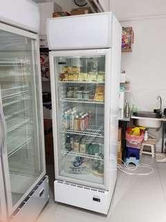 Kadeka display chiller