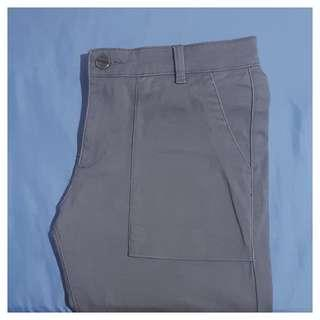 Huxley™ Gray Jeans - 34