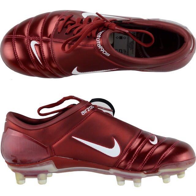 Total 90 III Football Boots FG