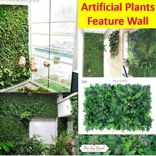 Artificial Wall Plant for Decoration