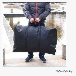 🚚 *INSTOCK* - (2 For $30!) Large foldable Bag / Travel duffel Bag
