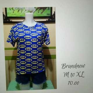 Unisex Shirt