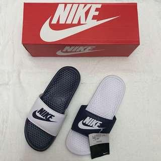Brandnew Authentic Nike Sandals/Slippers