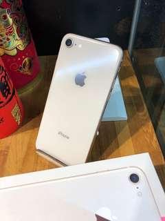 Apple iphone8 256g 金 保至1080521
