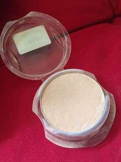 Authentic Shiseido Compact Foundation