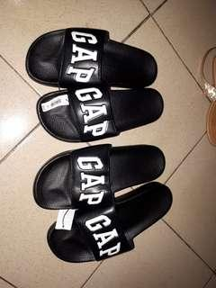 Original GAP slides for men and women