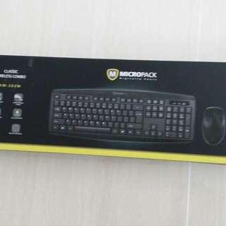 Micropack Keyboard