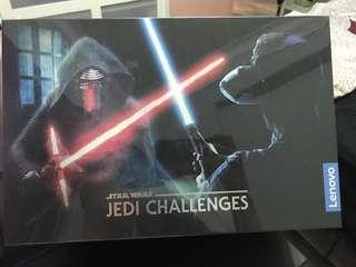 Star Wars Jedi Challenges Lenovo VR