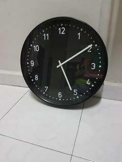 Wall Clock ( reserved)