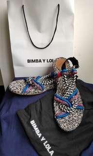 Bimba Y Lola sandal