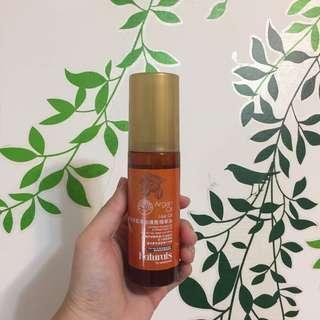🚚 (近新)摩洛哥堅果油護髮精華油