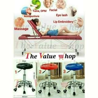 FAST SALES ! 5 in 1 Massage bed