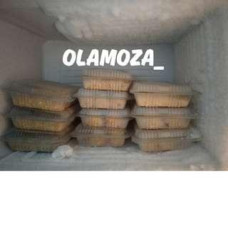 Mozzarella stick goreng ( orderan reseller )