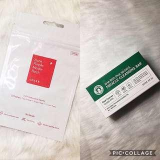 Anti Acne set