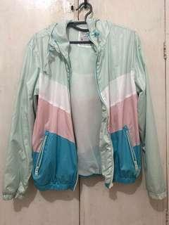 Pull and Bear Windbreaker