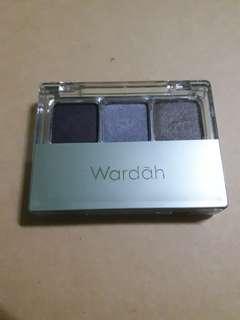 Eyeshadow Ungu Wardah #Yukjualan