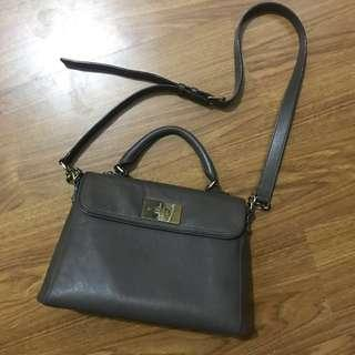 Kate Spade 3-way Office Leather Bag