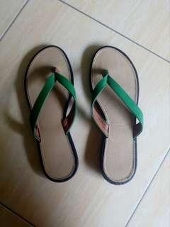 Genuine Leather Sandal Custom