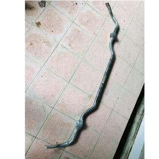 Volkswagen Passat B7 rear sway bar original