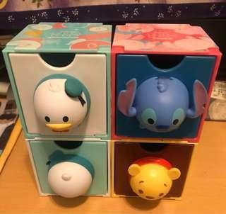 7-11 TsumTsum box