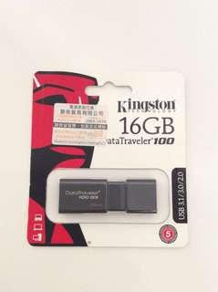 Kingston 16GB USB
