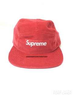 320bf270e8c Supreme Camp Cap