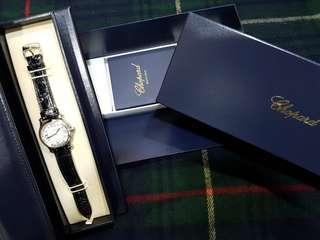 Chopard Happy Diamond automatic watch *Pristine condition