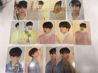BTS LOVE YOURSELF MINI PC