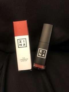 3INA 超印色染唇釉