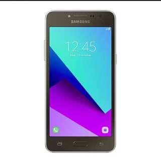 Samsung Galaxy J2 Prime REFRESH SM-G532 - Metalic Gold