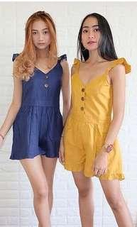Marlyn Jumpsuit