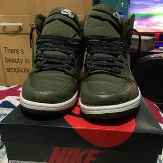 Jual Air Jordan 1 Olive