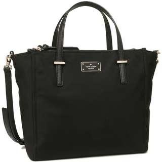 NEW ARRIVAL Kate Spade New York Wilson Road Alyse Bag