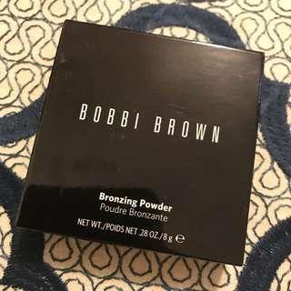 Bobbi Brown Bronzing Powder 陰影粉