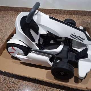[Ready Stock] Ninebot Go-kart Set