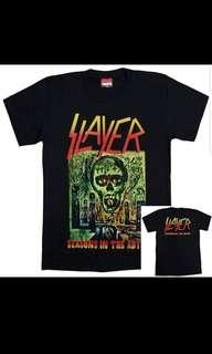 Metal shirt slaywer