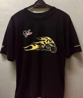 Official 2010 Motogp Tshirt