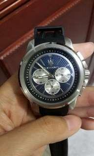 Jam Tangan Maserati