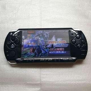 BLACK PSP 2000 FOR SALE