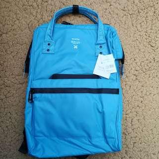 AUTH ANELLO WATER RESISTANT BACKPACK