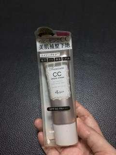 Ettusais Premium CC Amino Cream SPF40 PA+++
