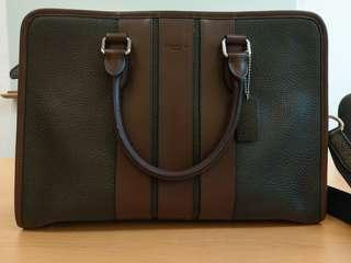 Men Coach Bag