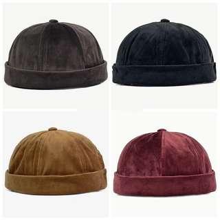 vintage Miki hat